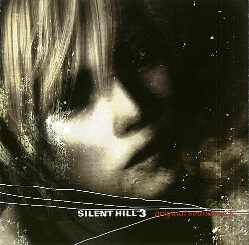 silent hill 3 ost